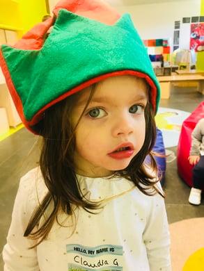 Ho Ho Ho Nos vemos en el English for Fun Campamento de Navidad